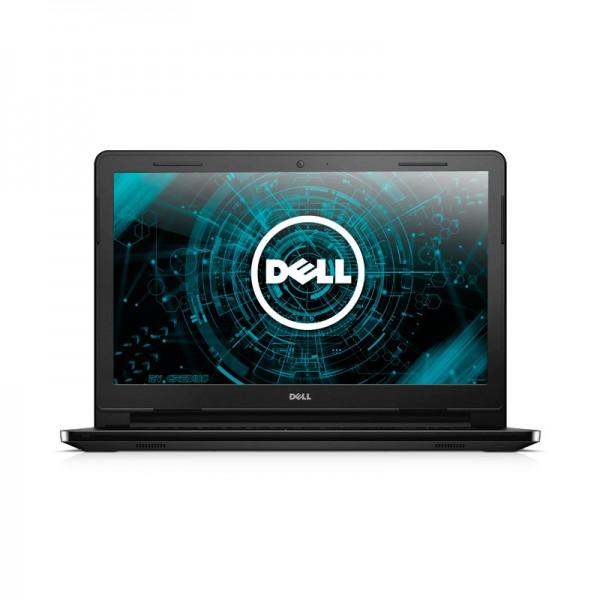"Laptop Dell Inspiron 14 3458 Intel Core i3 4005U 1.70GHz, RAM 4GB, HDD 500GB, 14"" HD TFT- Gris"