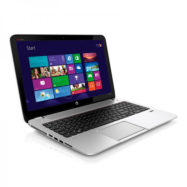 "Laptop HP ENVY 15z-Y8PK, AMD Quad-Core A10-5750M 2.5 GHz.RAM 8GB, HDD 750GB, Video 2GB , DVD, 15.6""HD, Win 8.1"