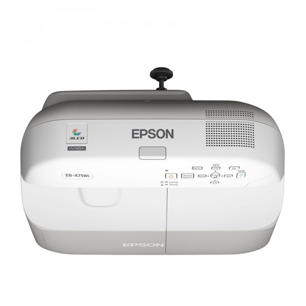 Proyector Epson Bright Link 475 WI+