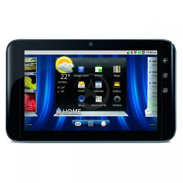 """Tablet Dell Streak 7, NVIDIA Tegra 1GHz, 16GB, RAM 1 GB, 7"""" IPS, Doble camara, WiFI, Android OS v2.2,"""