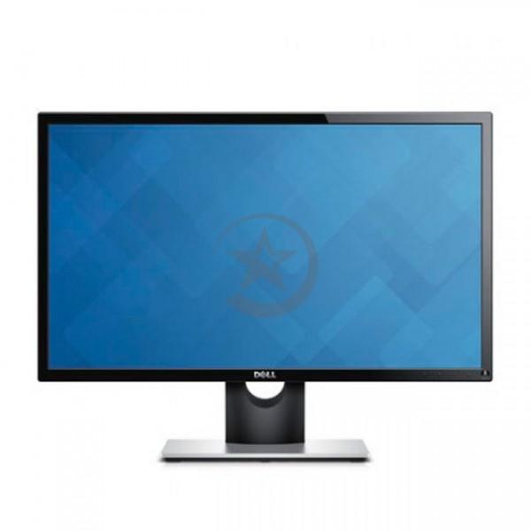 """Monitor DELL E2216H, 21.5"""", Full HD, LED, 1920 x 1080, Brillo 250 cd/m2, contraste 1000:1, interfaz VGA, Display Port"""