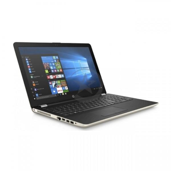 """Laptop HP 15-BS030la, Intel Core i5-7200U 2.5GHz, RAM 8GB, HDD 1TB, Video 4GB AMD Radeon 530, DVD, LED 15.6"""" HD, Windows 10"""