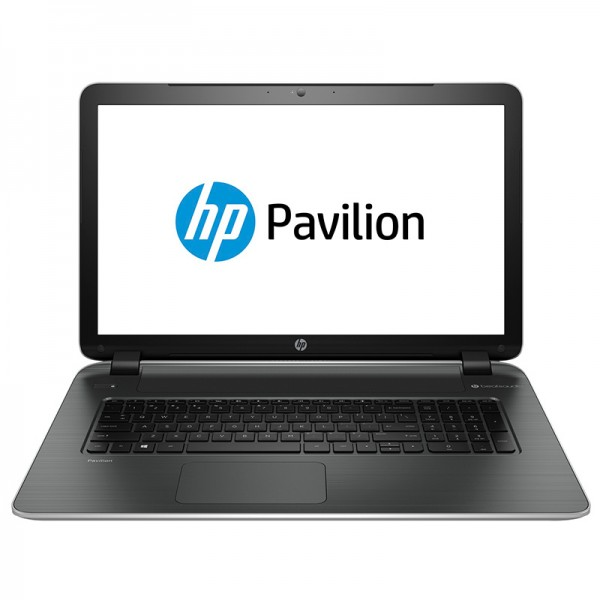 "Laptop HP Pavilion 17T-F000-Y2QV  Intel Core i5-4210U 1.70 GHz, RAM 6GB, HDD 500, DVD, 17.3"" HD , Windows 8.1 Pro"