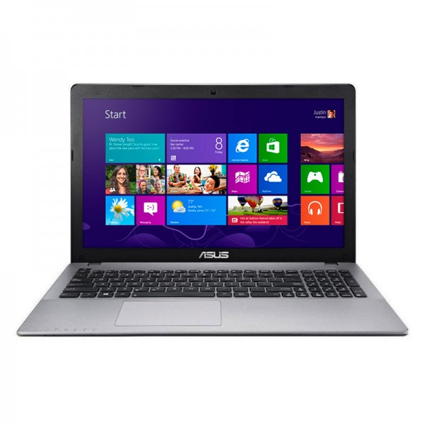 "Laptop ASUS  X550LDV-XX556H Intel Core i7-4510U 2.0 GHz, RAM 8GB, HDD 1TB, Video 2GB, DVD, 15.6""HD, Win8.1"