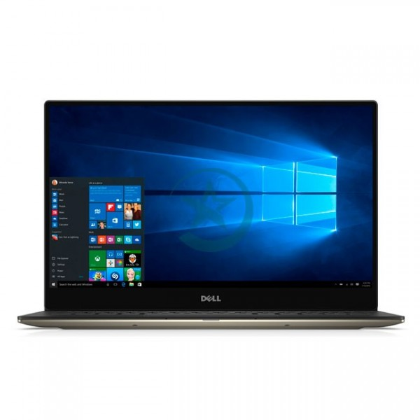 "Ultrabook Dell XPS 13-9350 Intel Core i7-6500U 2.5GHz, RAM 8Gb, SSD 256gb PCIe, WLED 13.3"" UltraSharp QHD+ InfinityEdge Touch, Windows 10"