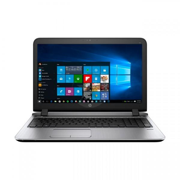 """Laptop HP Probook 450 G3 Intel Core i7-6500U 2.5GHz, RAM 8GB, HDD 1TB, Video 2GB AMD R7, DVD, LED 15.6"""" HD, Win 10 Pro"""