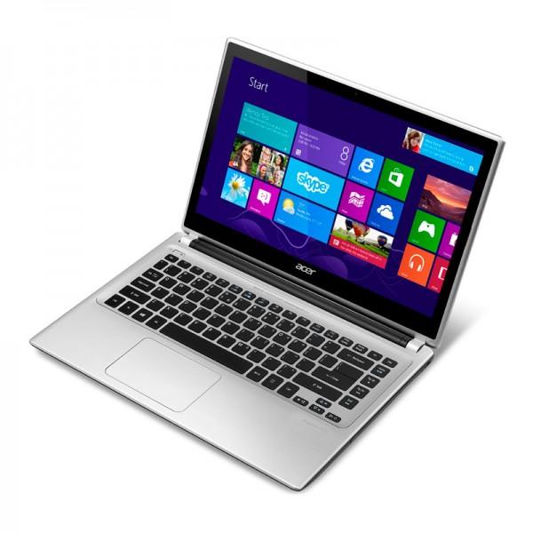 Laptop Acer Aspire E5-471-53Z7 Intel Core i5-4210U 1.7 GHz, RAM 6GB, HDD 1TB, DVD, LED 14.0'' HD, Windows 8.1 SP