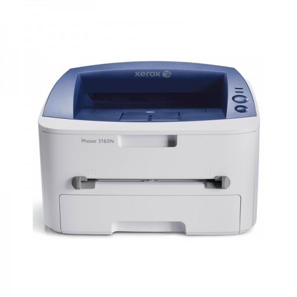 Impresora Láser Monocromatica Xerox Phaser 3140, USB 2.0, 600 x 600 ppp, 18 ppm