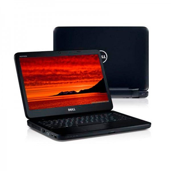 Laptop Dell Inspiron 14-3421 Intel Core i3-3217U 1.8 GHz