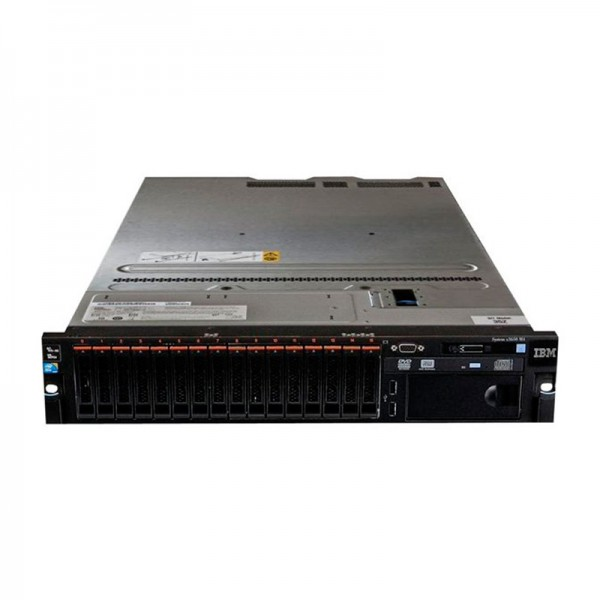 Servidor IBM System x3650 M4 7915 Intel Xeon E5-2680