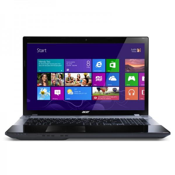 """Laptop Acer Aspire  V3-571G-9686 Intel Core i7-3632QM 2.2 GHz,RAM 8GB, HDD 1TB,Video 2GB, DVD, 15.6""""HD, Win 8"""