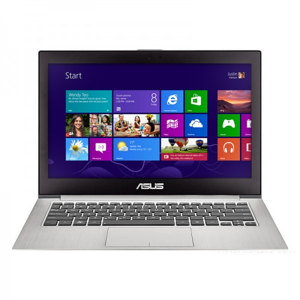 "Ultrabook Asus Zenbook UX32LN-R4061H, Intel Core i5-4200U 1.6GHz, RAM 4GB, HDD 500GB, LED 13.3"" HD, Windows 8.1"