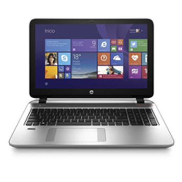 "Laptop HP Envy 15-K050LA Intel Core™ i7-4510U 2.0GHz, RAM 16GB, HDD 1TB, NVIDIA GT 840M 2GB, DVD, 15.6"" Full HD, Win 8.1"