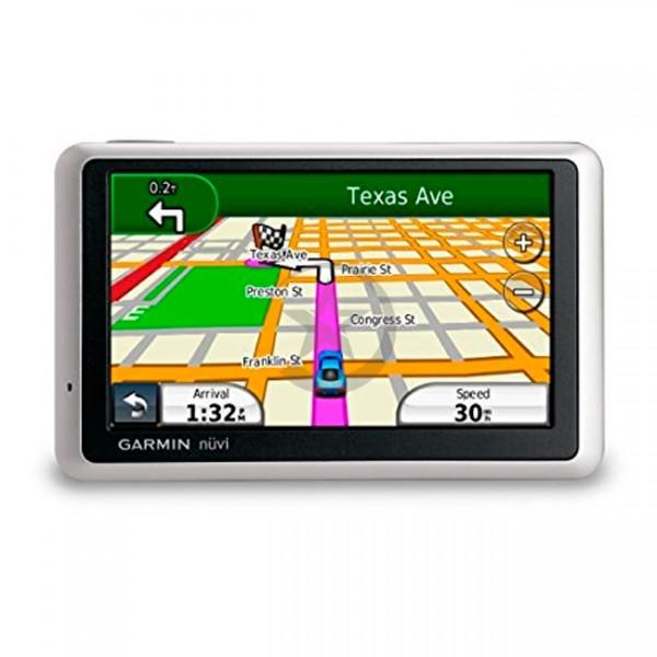 """GPS Garmin nüvi® 1300, pantalla 4.3"""","""