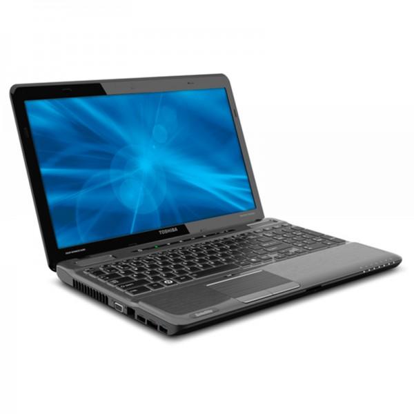 "Laptop Toshiba Satellite P755-0CP  Intel Core i7-2670 2.2GHz, RAM 6GB, HDD 750GB, Video 1GB,  DVD, LED 15.6"" HD"