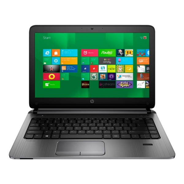 "Laptop HP ProBook 440 G2 Intel® Core i7-4510U 2.0GHz, RAM 8GB, HDD 750GB, DVD, LED 14"" HD, Win 8 Pro"