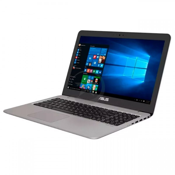 "Laptop Asus Zenbook U510UX-DM168T Intel Core i7 7500U 2.70GHz, RAM 12GB, HDD 1TB, Video 2GB NVidia GTX 950, 15.6"" Full HD, Win 10"