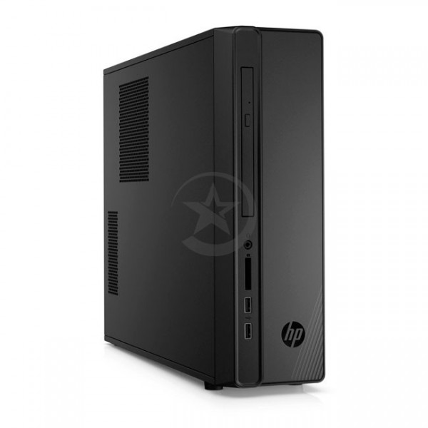 CPU HP 280 Desktop Slim Intel® Core i3-4170 3.7GHz, RAM 4GB, HDD 500GB, DVD