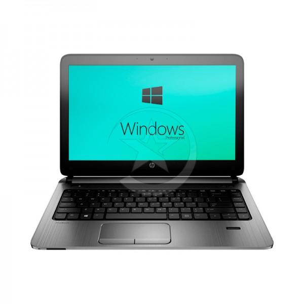 "Laptop HP ProBook 430 G1 Intel Core i5-4200U, RAM 4GB, HDD 500GB, LED 13.3"" HD, Windows 8.1 Pro"