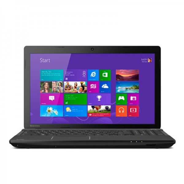 Laptop Toshiba Satellite C55D-A5120, AMD Quad-Core E2-3800 1.3GHz