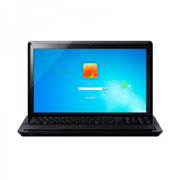 "Laptop Sony VAIO VPCSE15FL Intel Core i7-2640M 2.8GHz, RAM 16GB, HDD 750GB,Video 1GB, DVD, 15.5""Full HD"