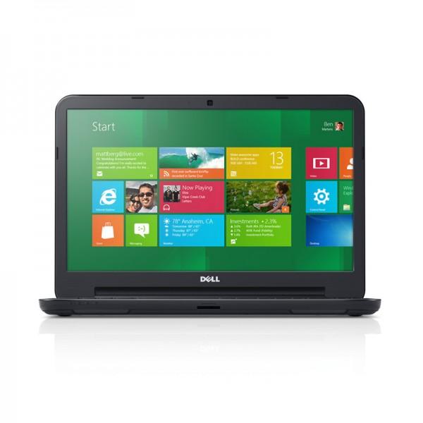 "Laptop Dell Latitude 3540 Intel Core i3-4010U 1.7GHz, RAM  4GB, HDD 500GB, DVD+RW, LED 15.6"" HD, Windows 8.1 Pro"