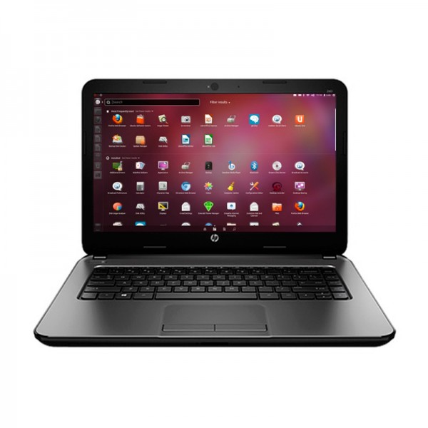 "Laptop HP 240 G3 (J8V58LT), Core i3 4005U 1.7 GHz, RAM 4GB, HDD 750GB, DVD, LED 14"", Windows 8.1"