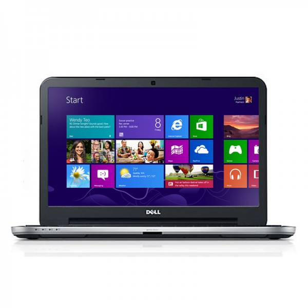 Laptop Dell Inspiron 15R M531R AMD Quad-Core A10-5745M 2.1GHz, RAM 8GB, HDD 1TB, LED 15.6'' HD, Windows 8.1