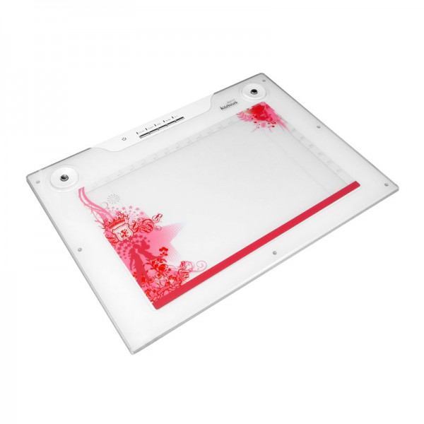 Tableta Gráfica Kanvus Artist 127, 4000 LPI