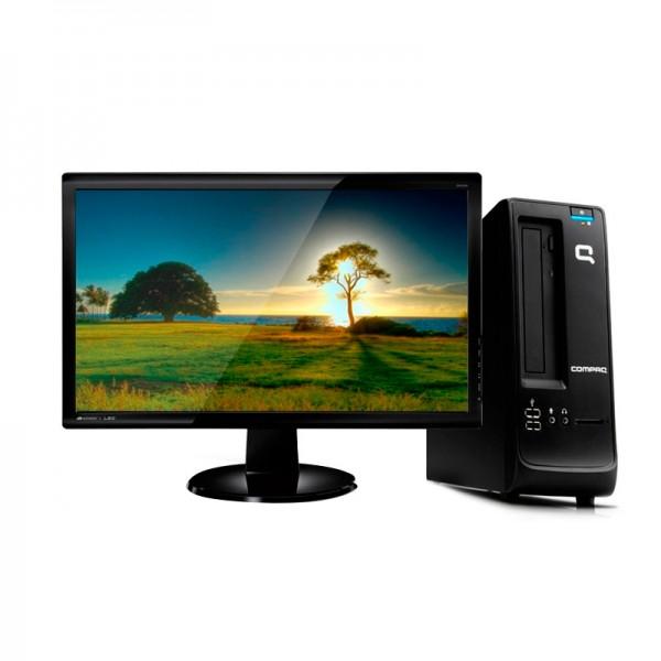 PC HP Compaq CQ1115LA, AMD X2 E450 1.65Ghz