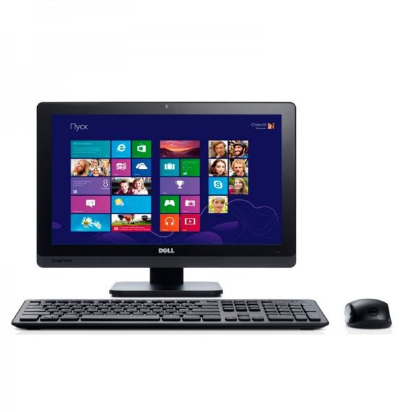 PC Todo en Uno Dell Inspiron One 2020 Intel Dual Core 2.2GHz