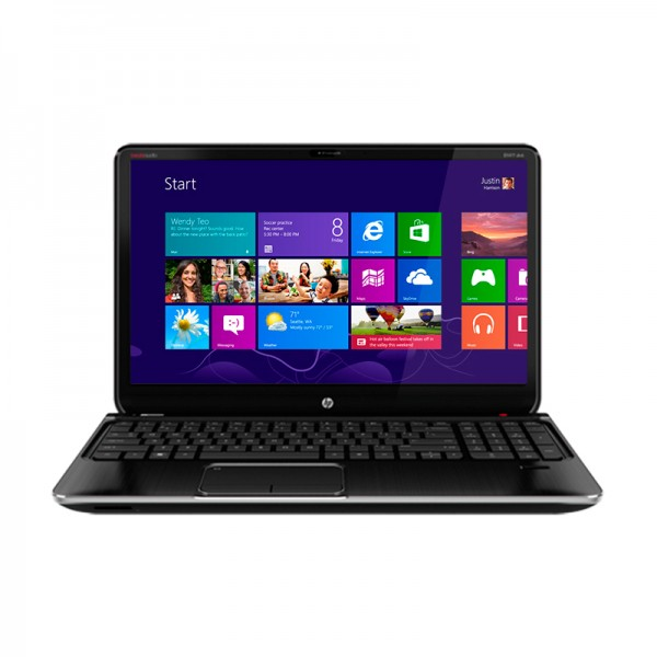 Laptop HP Envy DV6-7380LA Intel Core i7 3630QM 2.4GHz