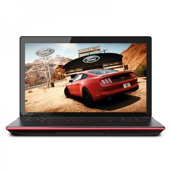 Laptop Toshiba Qosmio X75-A7298 Intel Core i7 4700MQ 2.4GHz