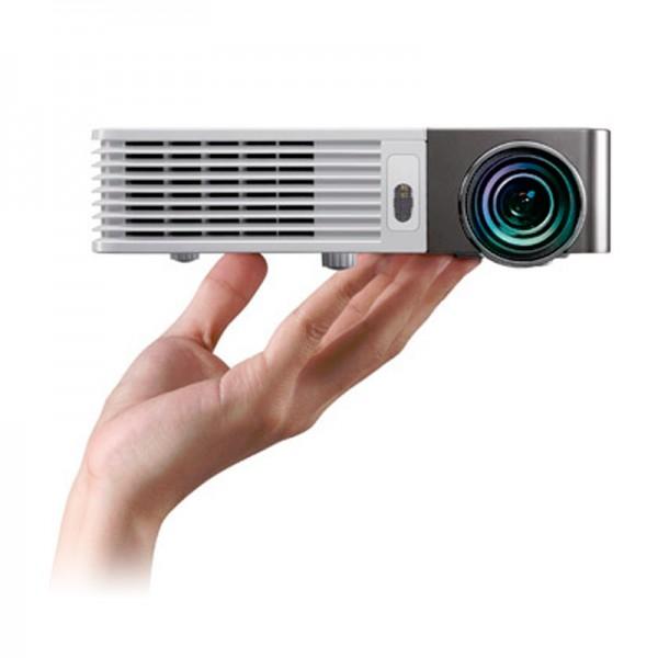 Proyector portátil BenQ GP10 Ultra-Lite, Altavoces 3W, WXGA