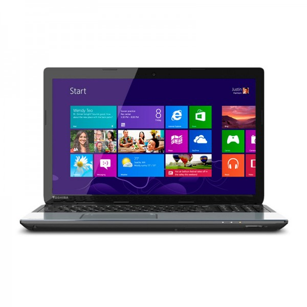 Laptop Toshiba Satellite S55-A5326 Intel Core i7 4700MQ 2.4GHz