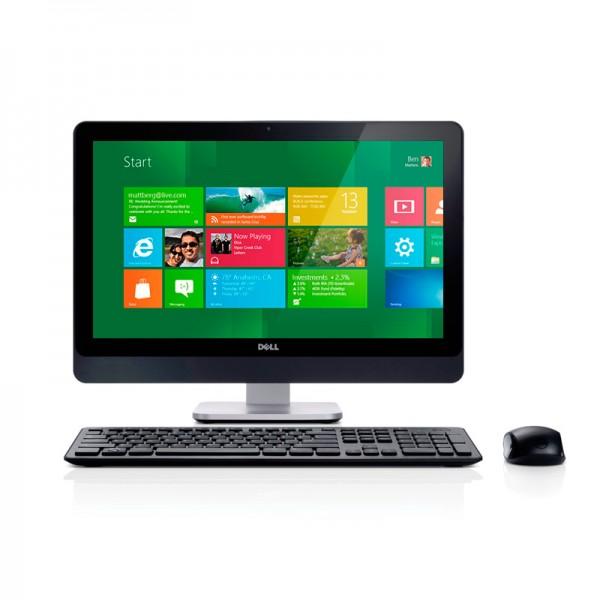 PC Todo en Uno Dell OptiPlex 9020 Intel Core i7 4770S 3.4GHz