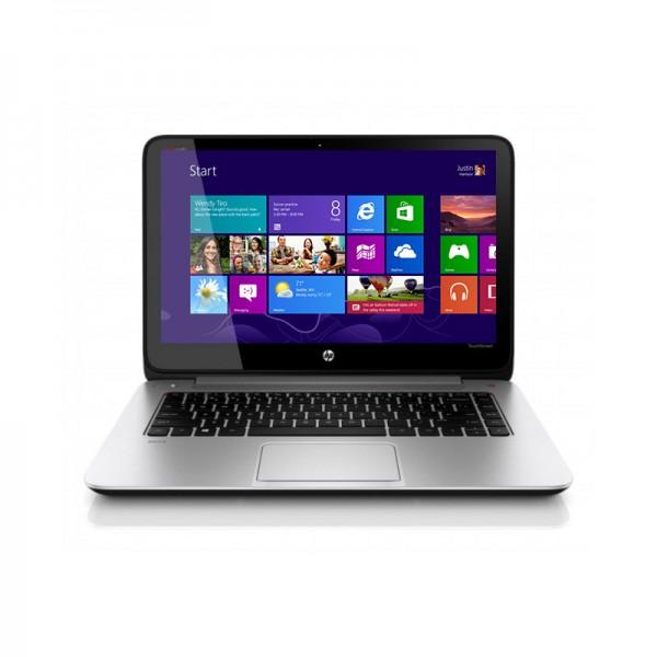 """Laptop HP ENVY TouchSmart 14-K111NR Intel Core i5-4200U 1.6GHz, RAM 8GB, HDD 500GB + SSD 8GB, móvil HSPA+3G, LED 14"""" QHD Touch, Win 8.1"""