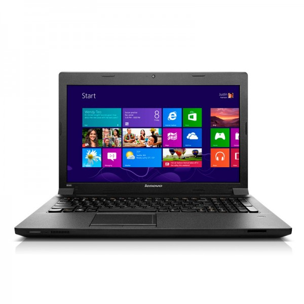Laptop Lenovo B590 (59392028)  Intel Core i3-3110M 2.4GHz
