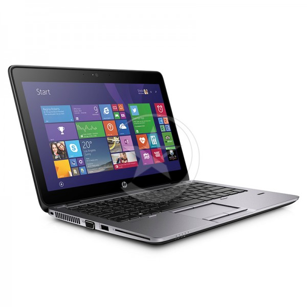 "Laptop HP EliteBook 820 G2, Intel Core i7-5600U 2.6GHz, RAM 8GB, HDD 500GB, LED 12.5"" HD, Win 8.1 Pro"