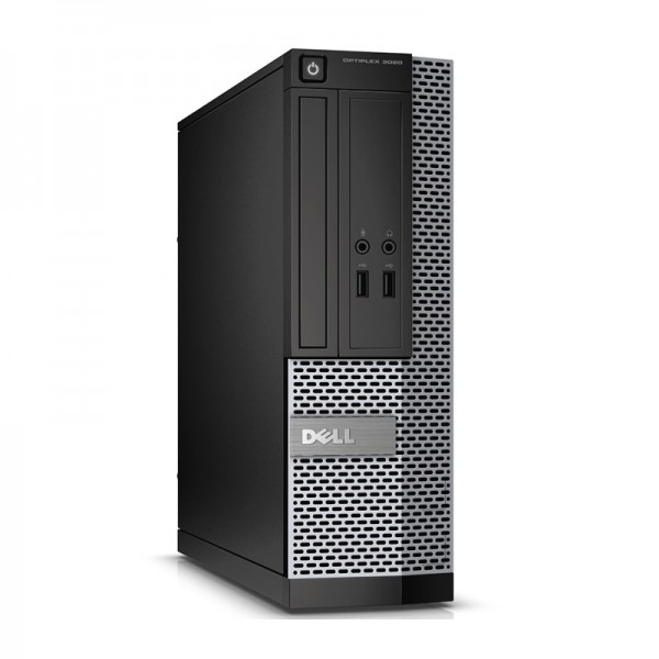 CPU Dell OptiPlex 3020 SFF Intel Core i3-4160 3.6GHz, RAM 4GB, HDD 500GB, DVD+RW, Windows 8.1 Pro