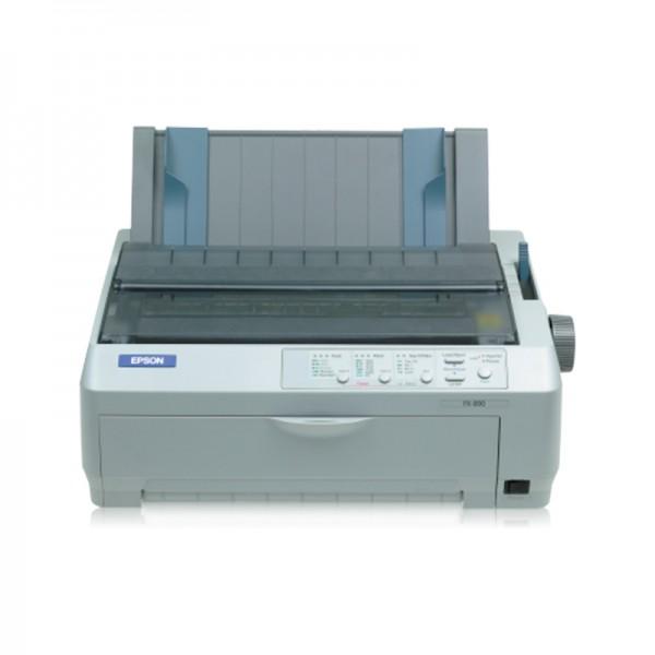 Impresora Matricial Epson FX-890, 9 Pines, Vel. 680 cps