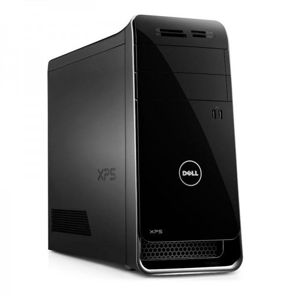 PC Dell XPS 8700 Intel Core i7-4790 3.6GHz, RAM 12GB, HDD 1TB, Video GT 1GB , DVD,  Windows 8.1