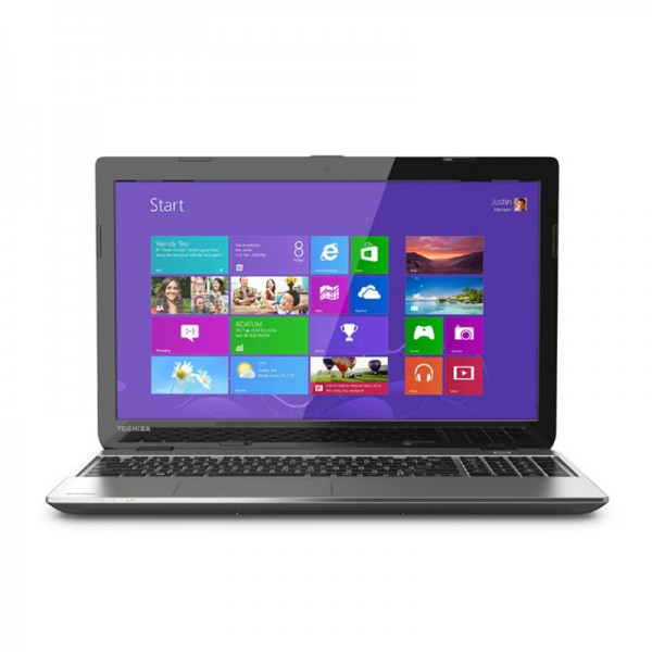 "Laptop Toshiba Satellite E55-A5114 Intel Core i5-4200U 1.6 GHz, RAM 6GB, HDD 750GB, LED 15.6"" FullHD ,Win 8.1"