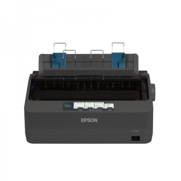 Impresora Matricial Epson LX-350, 9 Pines, Vel. 390 cps