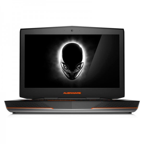 "Laptop Dell Alienware 17 Intel Core i7-4930MX EXTREME EDITION  3.0GHz, RAM 32GB, SSD 1TB , Video 8GB GTX 880, LED 17.3""Full HD,Win Ultimate ENG"
