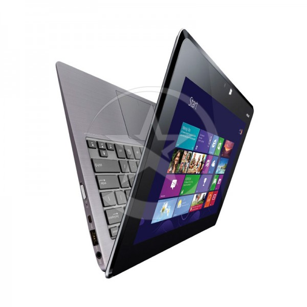 Ultrabook Convertible Asus Taichi 21 DH51 Intel Core i5 3317U 1.70 GHz, RAM 4GB, SSD 128GB, LED 11.6'' Full HD Doble Pantalla Touch, Windows 8