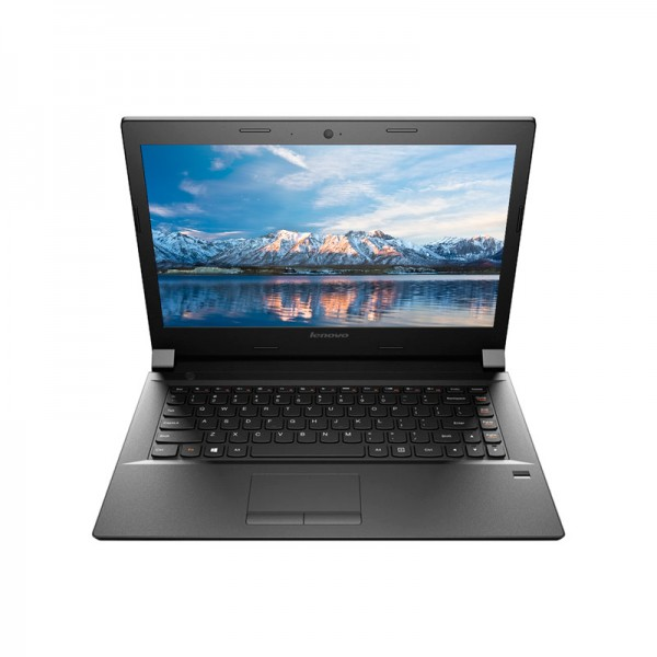 "Laptop Lenovo B40-80, Intel Core i3-5005u 2.0GHz, RAM 4GB RAM, HDD 500GB, DVD, LED 14"""