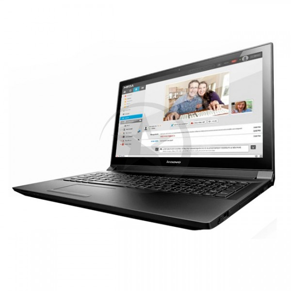 "Laptop Lenovo B50-80, Intel Core i7-5500U, RAM 8GB, HDD 1TB, Video 2GB AMD, DVD-RW , LED 15.6"" HD"