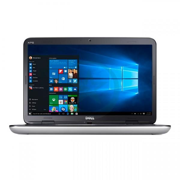 """Laptop Dell XPS 17(L702X) Intel Core i7-2670QM 2.2GHz, RAM 16GB, HDD 1TB + SSD 128GB, Video nVidia 3GB, DVD, LED 17.3"""" Full-HD"""