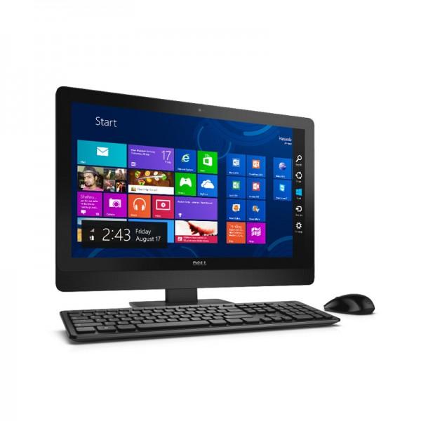 "PC Todo en Uno Dell OptiPlex 3030, Intel Core i5 4590s 3.0GHz, RAM 8GB, SSHD 500GB, DVD, Video 1GB,  LED 19.5"" HD Touch, Windows 8.1 Pro"